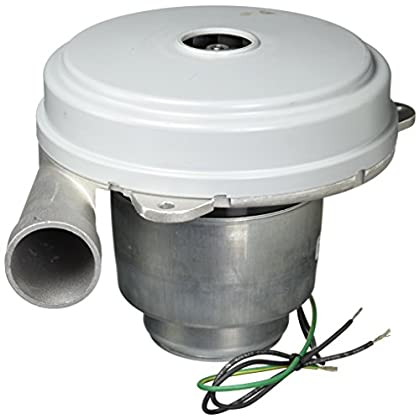 Image of Fan Motors Ametek-Motors 122175-00 Motor, 8.4' 2 Stage 120 Volt B/B Tangential Hi-Eff