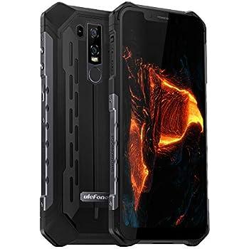Amazon com: Ulefone Armor 3T Rugged Cell Phones Unlocked