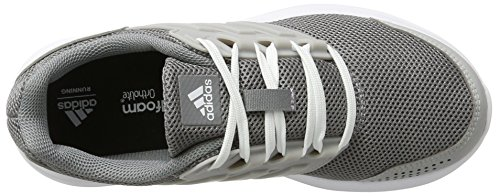 Competition Two Shoes Galaxy White Grey F17 Running Three F17 Grey adidas Women's Ftwr Grey 4 FtwqqfPp