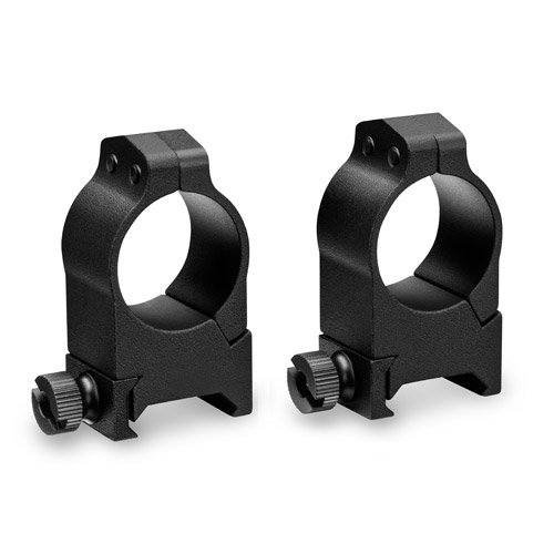 Vortex Optics Pro 1-inch Riflescope Rings - High Height (1.03 in)