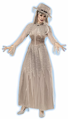 Forum Novelties Victorian Ghost Costume, Multi, Standard