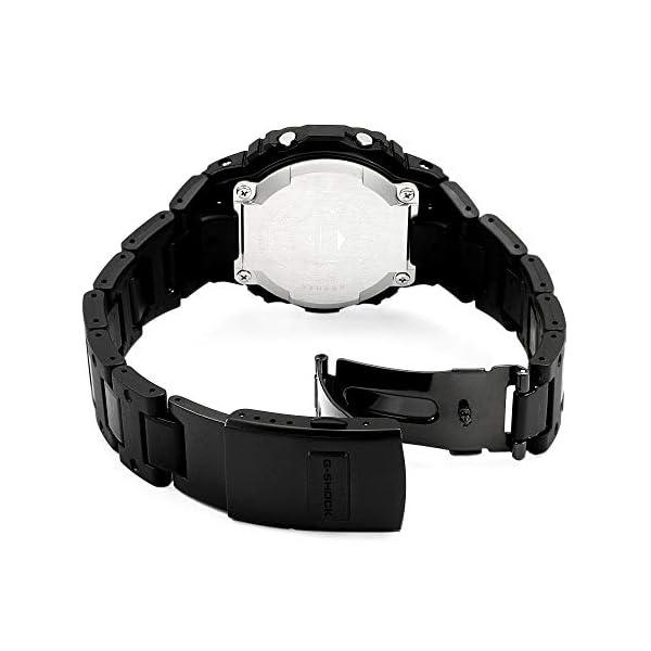 Casio Reloj Digital para Hombre de Cuarzo con Correa en Plástico GW-B5600BC-1ER 4