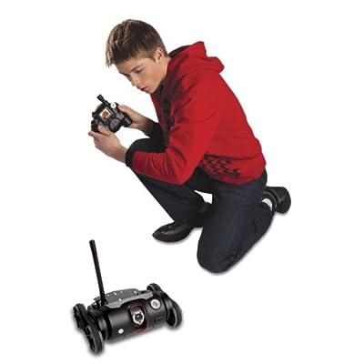 Spy Gear Spy Video TRAKR: Toys & Games