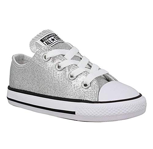 2641b3e3d23a2a Converse Chuck Taylor All Star Ox (Little Big Kid) - Buy Online in UAE.