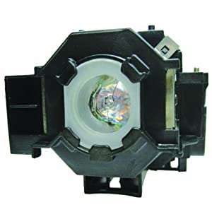 EX50 EMP-X6 EX21 EX30 REPLACEMENT BULB FOR EPSON EMP-X52 BULB ONLY