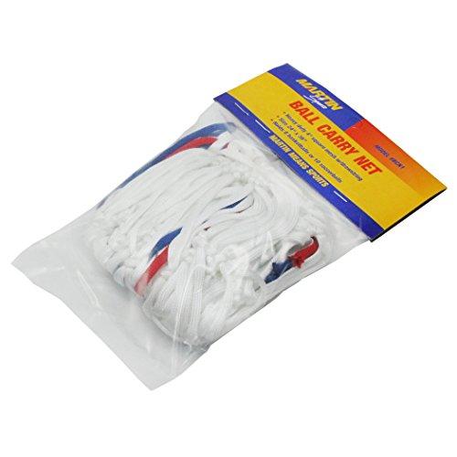 (Dick Martin Sports MASBCN1BN Ball Carry Net Bag 4