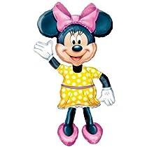 Minnie Airwalker Jumbo Balloon