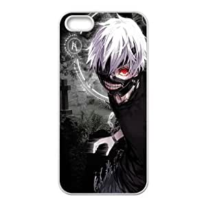 Tokyo Ghoul iPhone 4 4s Cell Phone Case White 91INA91196439