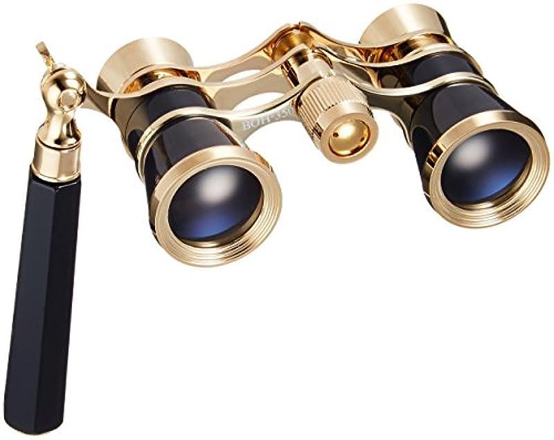 MIZAR 오페라 쌍안경 3배 25mm 구경 BOH-350