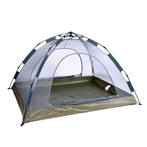 Sowin-Instant-Screen-House-Tent-2-Person-Portable-  sc 1 st  Discount Tents Nova & Sowin Instant Screen House Tent 2 Person Portable Automatic Mesh Sun ...