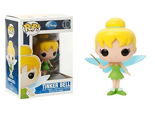 Funko Disney Peter Pan Tinker Bell Pop Vinyl