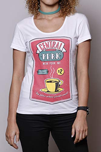 Camiseta Central Perk