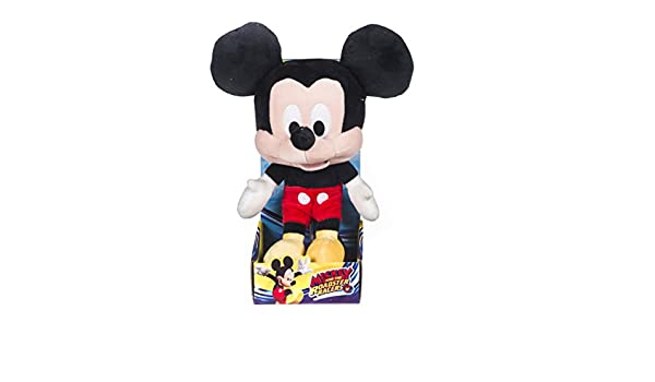 Disney Mickey Mouse de Peluche Mickey Mouse Clubhouse 10