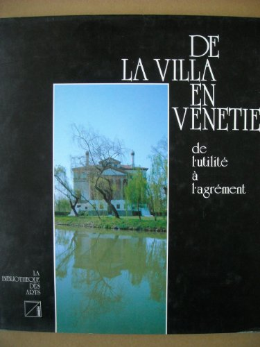 De la villa en Vénétie Michel Saudan