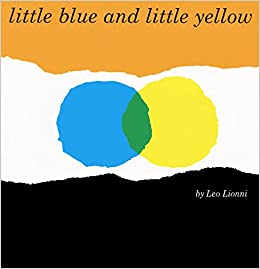 Image result for little blue and little yellow