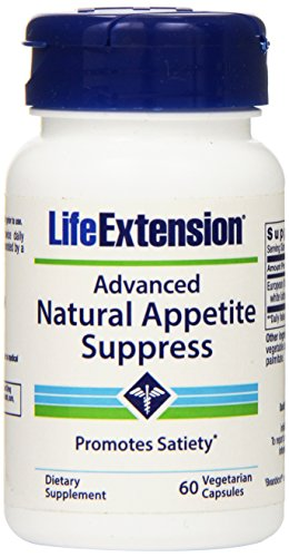 Life Extension Advanced Appetite Suppress product image