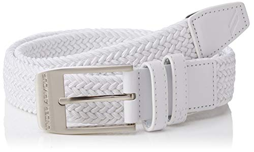 golf belt white - 9