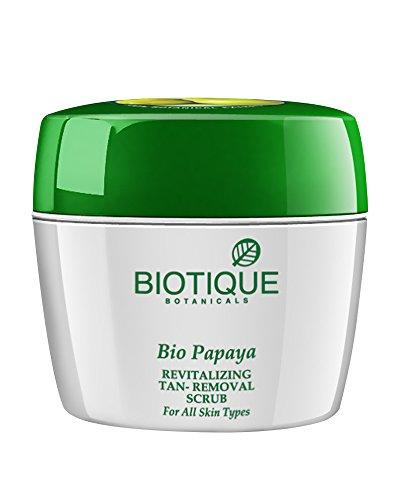 Biotique-7-Day-Facial-Scrub-Papaya-300g