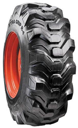 Carlisle Xtra Grip R-4 Industrial Tire - 17.5L-24 8-Ply