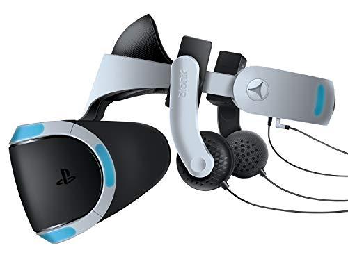 Bionik Mantis VR Headphones – High Fidelity Headset For PSVR (PS4)