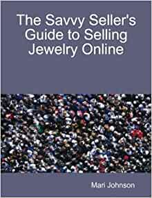 The savvy seller 39 s guide to selling jewelry online for Selling jewelry on amazon