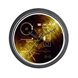 CafePress - Voyager Golden Record - Unique Decorative 10