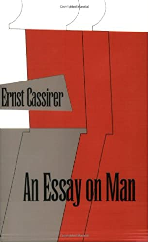com an essay on man an introduction to a philosophy of com an essay on man an introduction to a philosophy of human culture 9780300000344 ernst cassirer books