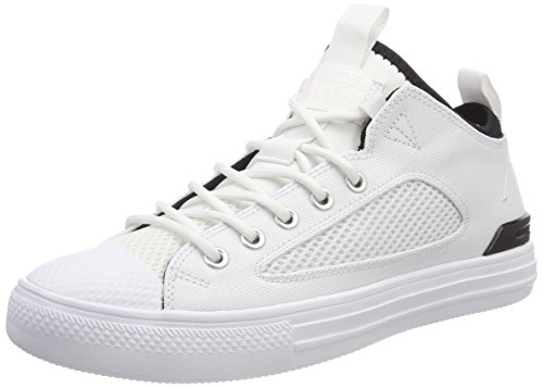 White Hohe Sneaker CTAS White Converse Ox Unisex Mehrfarbig Erwachsene Ultra 102 Black White Black 0C8qCPw
