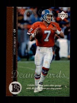 1996 football cards - 6
