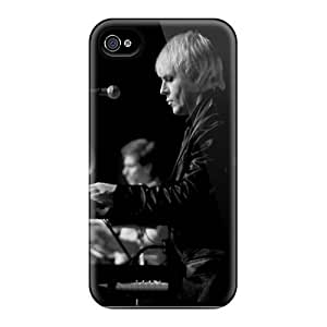Bernardrmop Case Cover Protector Specially Made For Iphone 4/4s Nick Rhodes