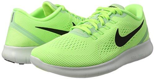 Pour Nike Baskets Vert off Grn fresh Blk Mnt Free Femme Rn ghost Wht Sx11tnRwqB