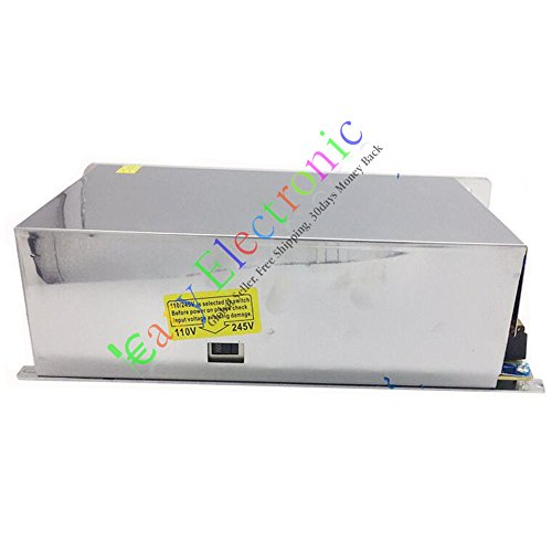 Cayyi 1pc 12V 60A 720W AC/DC driver Switch power supply adapter Transformer LED strip
