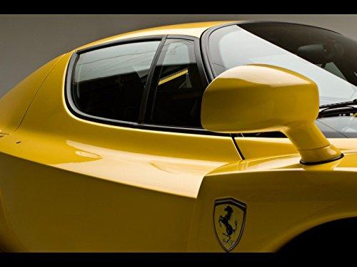 Review Ferrari 1 Race Concept