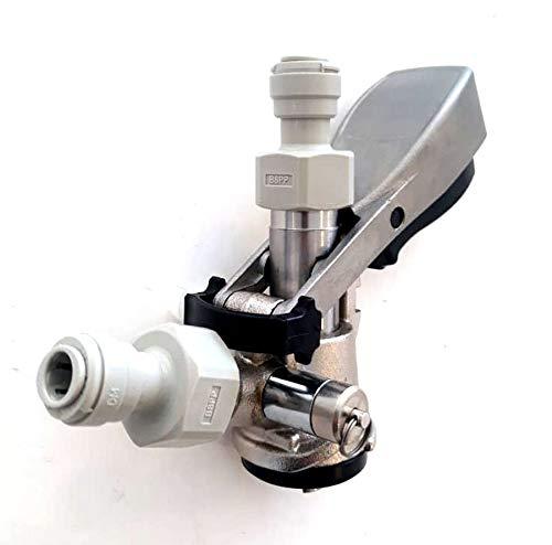 Válvula Extratora Para Chopp Tipo Micromatic Engate Rapido