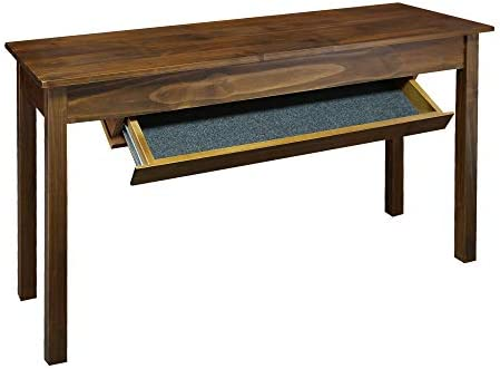 Casual Home 11-11 Kennedy Console Table with Concealed Drawer