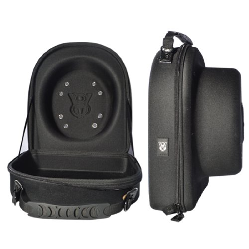 80d4bd809 Homiegear Hg Fedora Cap, Protection Travel Carrier Case - Import It All