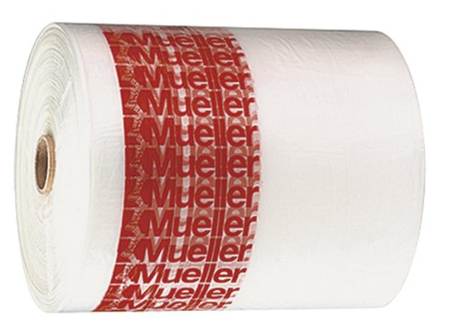 Mueller Disposable Bags - 1500 per roll - Ice Mueller Bag