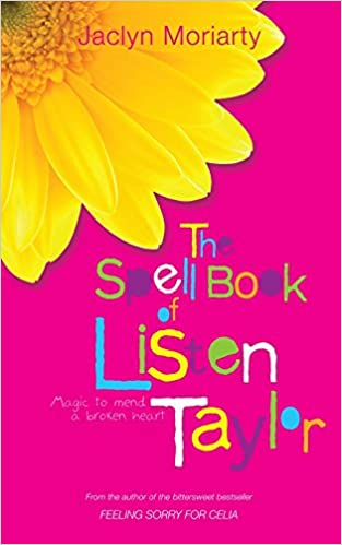 Book The Spell Book of Listen Taylor: A Girl with Something to Hide