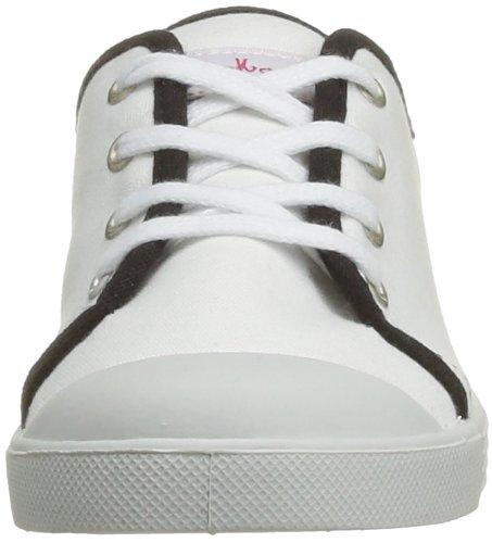 Little Marcel Sanlas Uni J, Unisex - Kinder Sneaker Weiß - weiß