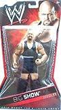 WWE Big Show Figure - Series #11