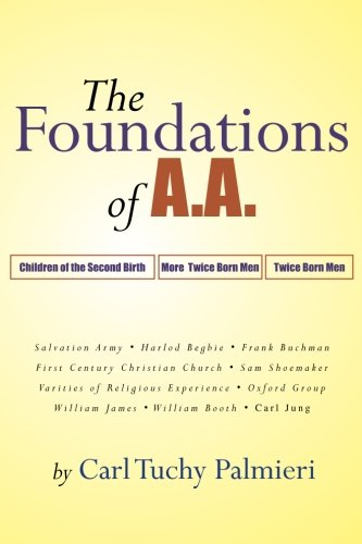 The Foundations of A.A.