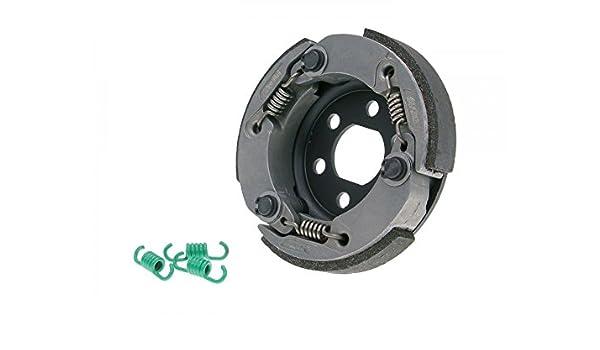 Amazon.com: Kupplung Polini Original Speed Clutch 3G für Minarelli 107mm: Automotive