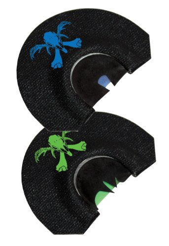 - Primos Hunting Hook Hunter Turkey Mouth Call (Pack of 2)