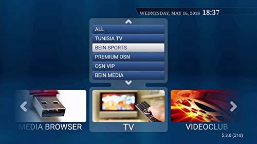 Worldwide IPTV Live TV channels 1 Week Trial