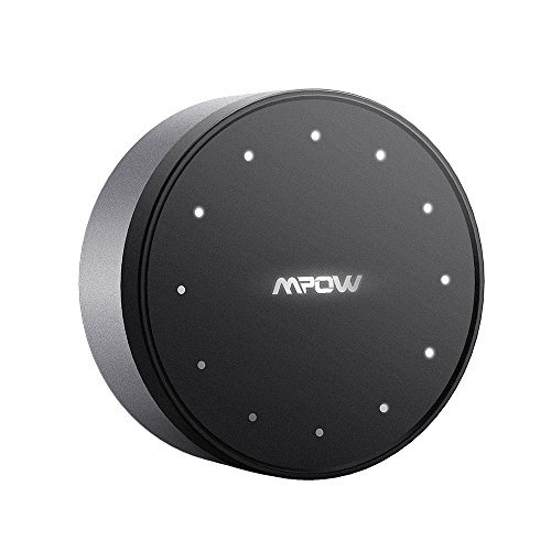 Mpow Bluetooth 4.1 Receiver, MINI Audio Adapter...