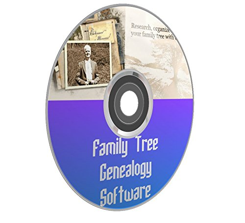 legacy family tree software - 9