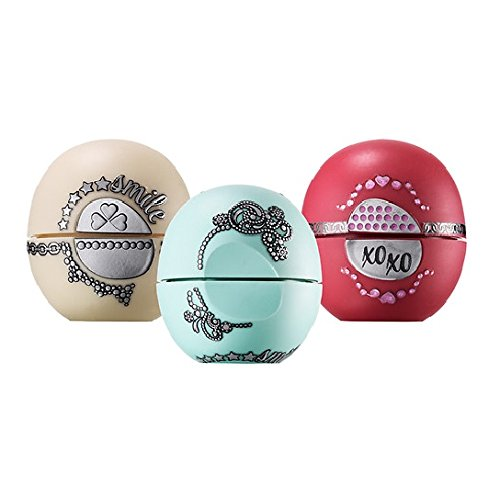 Eos Lip Balm Holiday Pack - 1