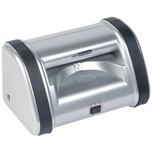 Norazza DD3001 Data Destroyer CD/DVD Shredder by Norazza