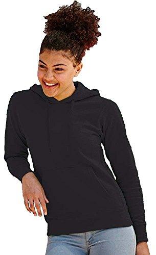CHEMAGLIETTE! - Sudadera con capucha - para mujer negro