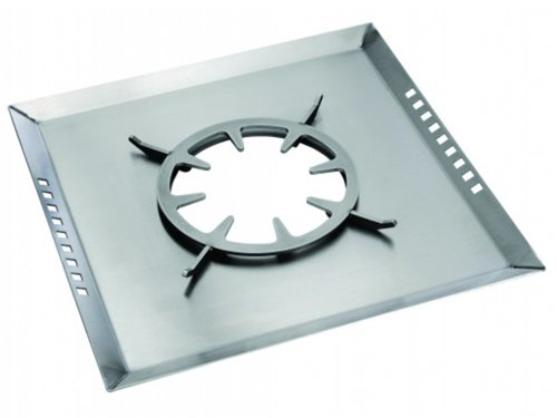 Oneida Square Buffet System Sauté/Cooker Cooktop with Grates